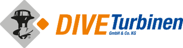 DIVE-Turbine - Hydropower for low and medium head applications
